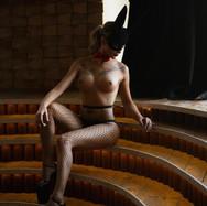 Trans Erotica Italiana Top Class