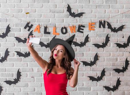Halloween con escort