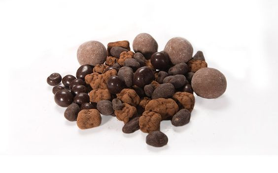 Cioccolata Mencarelli