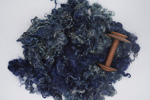 Denim Blue | Cotswold Wool Locks