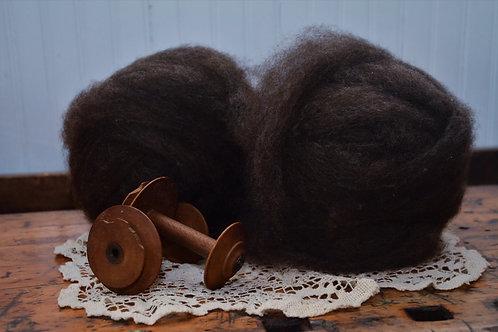 Dark Brown Rovings | Sophie