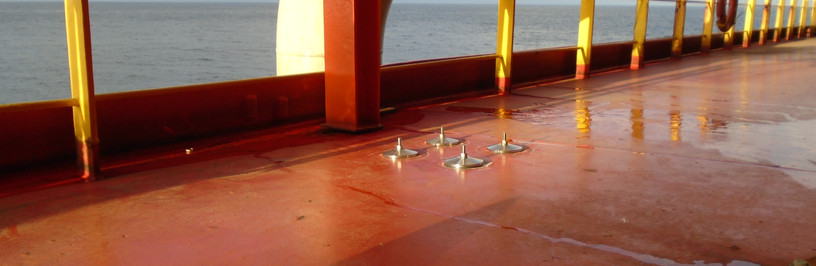 SUCCESSFUL OFFSHORE INSTALLATION IN ANGOLA