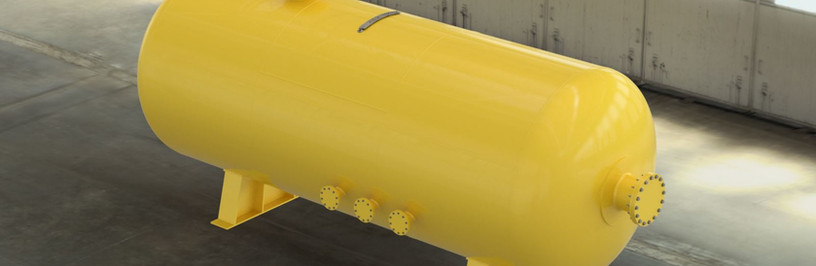 A NEW PHASE FOR LIFE EXTENSION OF STATIC PRESSURE VESSELS