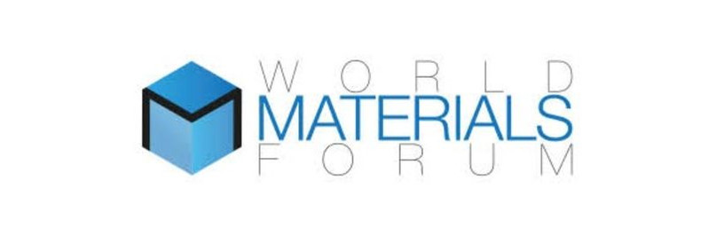 COLD PAD AT THE WORLD MATERIALS FORUM