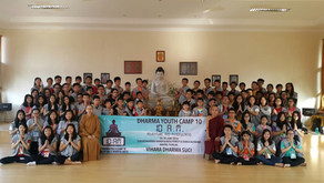 Dharma Youth Camp 2016 - Vihara Dharma Suci