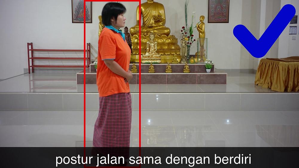 Cara Meditasi Jalan Benar