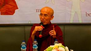 Tamu yang Datang dan Pergi oleh Y.M. Bhikkhu Gunasiri