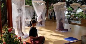 Retret Meditasi Juni 2019 di Bakom, Cianjur