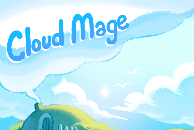 Cloud Mage