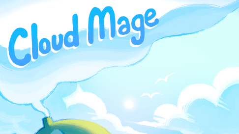 Cloud Mage