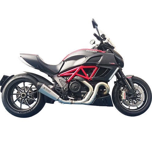 DIAVEL R66GP