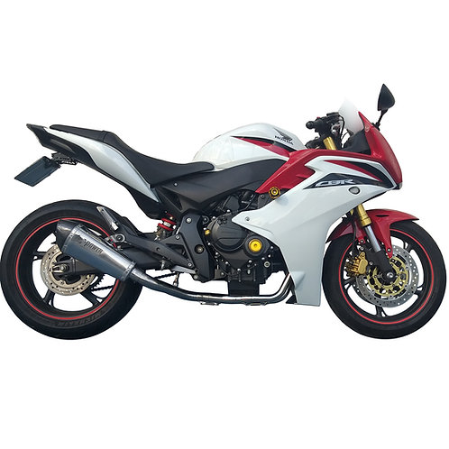 CBR 600F R66GP FULL RACING