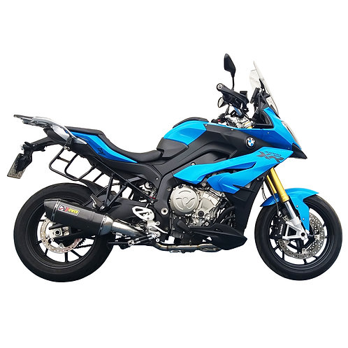 S1000XR (2014-2019) R66 CARBONO FULL RACING