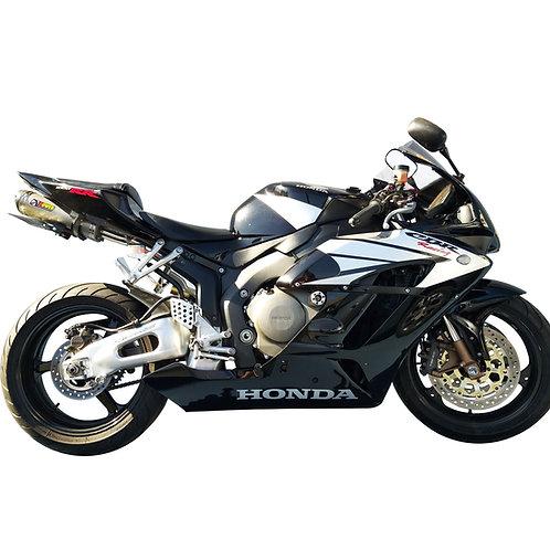 CBR 1000RR (2004-2007) TWOINOX