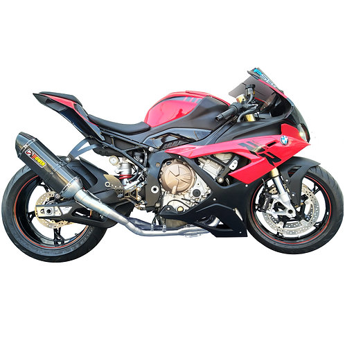 S1000RR (2020-2021) R66 CARBONO FULL RACING