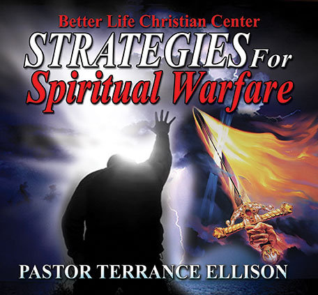 Strategies for Spiritual Warfare  Vol. 2