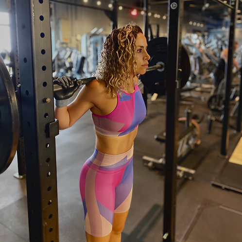 12-Week Weight Lifting Program