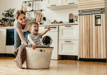 Bom humor na parentalidade – possível ou mera utopia?