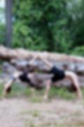 Andy Be Yoga Kalamazoo