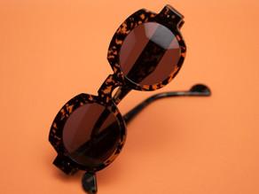 Notre sélection de paires de lunettes pour profiter du soleil