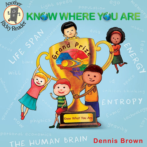 Book 1: Know Where You Are
