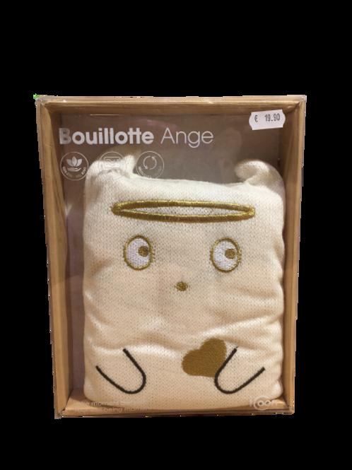 Bouillotte ange