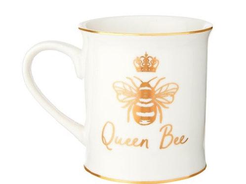 Mug reine des abeilles