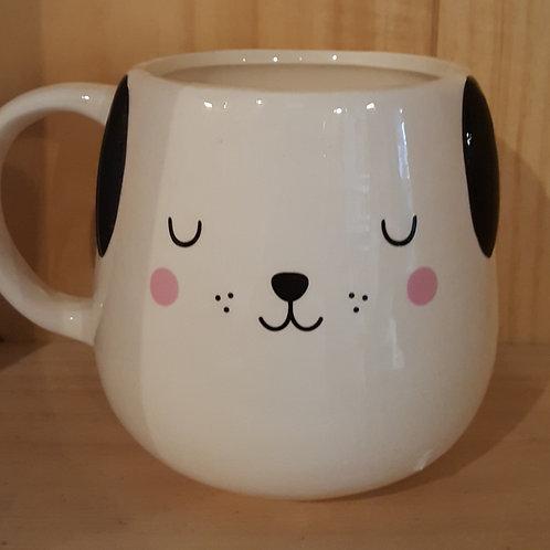 "Mug ""Chien"""