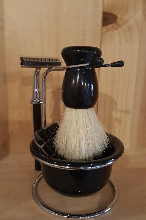 Coffret entretien barbe