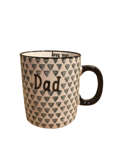Mug love you dad