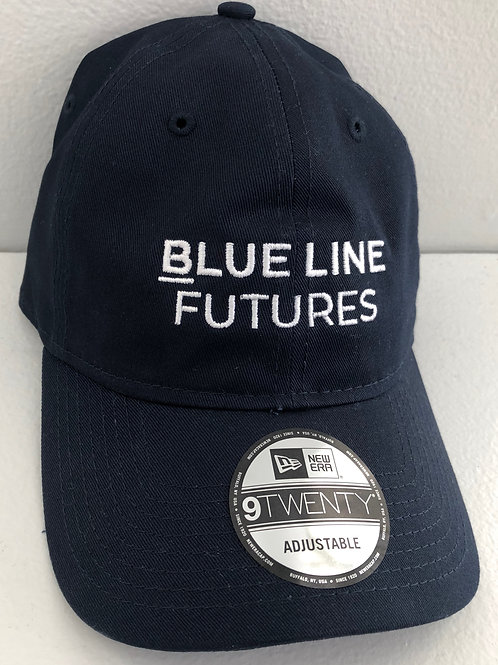 Blue Line Futures Ball Cap