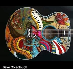 Dave Coleclough