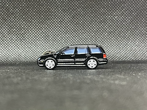 MK4 Wagon Pin - Black
