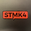 Thumbnail: STMK4 Sticker