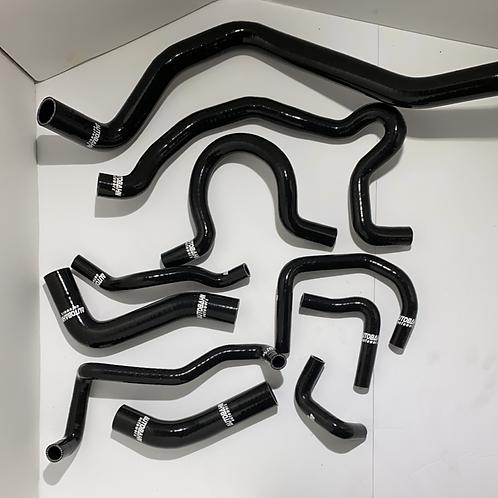 Autobahn Autoworx 1.8t Coolant Hose Kit