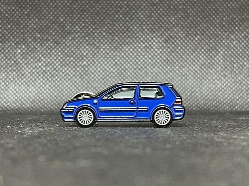 MK4 20th Anniversary Pin - BLUE