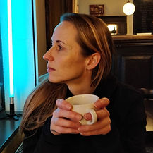 Sarah VAN DE MOSSELAER staff ORLA TOURS