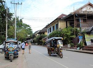 Luang Prabang city with ORLA TOURS .JPG