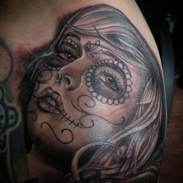 #nyctattooartist #cheyennetattooequipment #sullen #supportgoodtattooartists #supportgoodtattooing #d