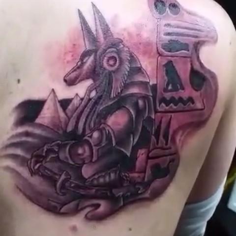 #oaxtattooink #efrenramirez #oaxtattoo #tattoo#tatuaje_tattooing #ink #tattoos#gavo1 #gavo#efrenart