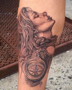 #mexicanstyle_tattoos#unfogettable #gavouno #gavoone #gavonyc #gavonyctattoo #nycgavo #gavovillagepo