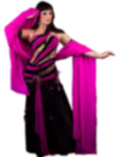 athena nile belly dance teacher education bellydance