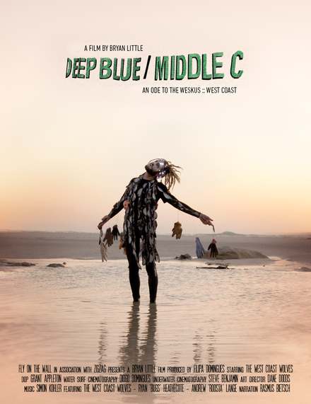 DEEP BLUE \ MIDDLE C