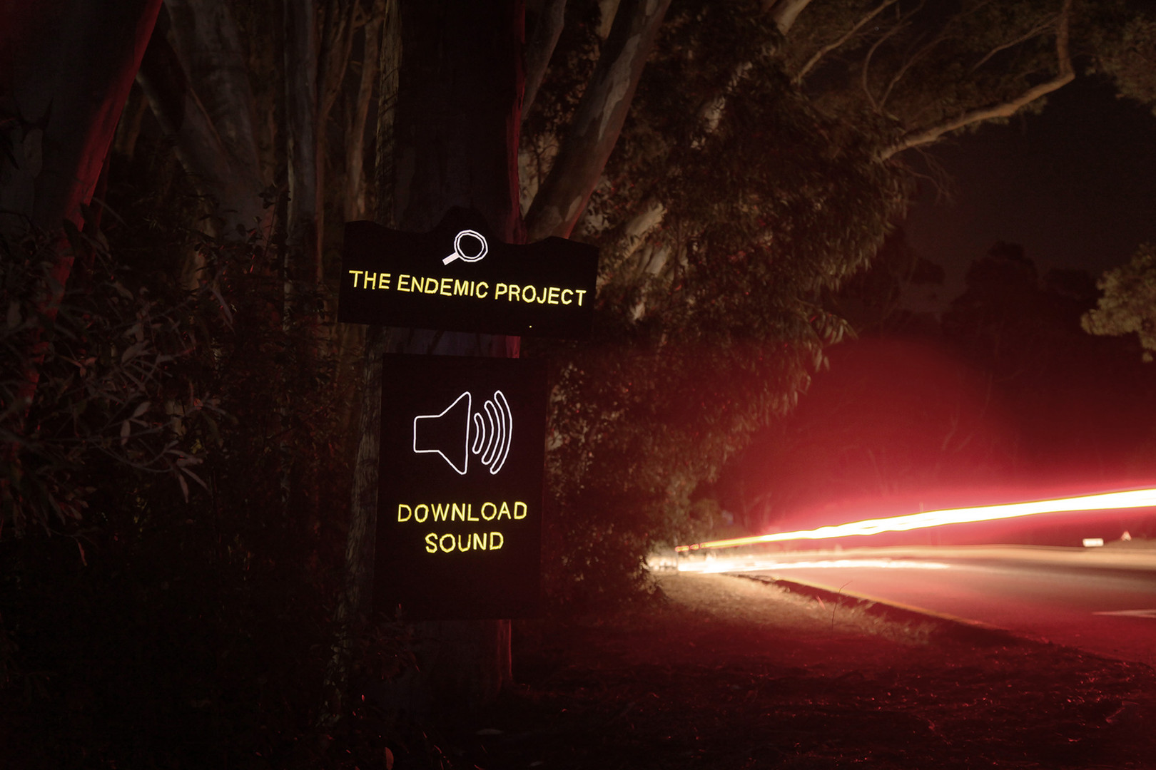 Download sound sign