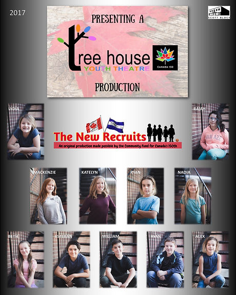 Canada 150 Production_The New Recurits.j