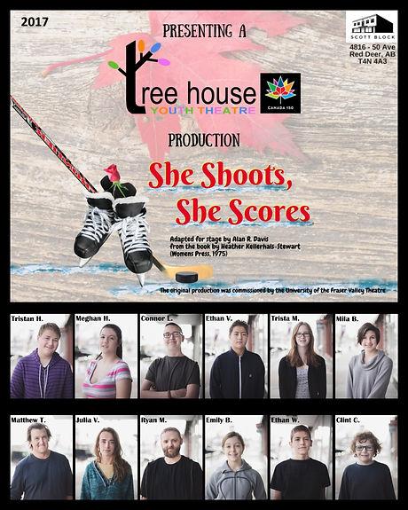 Canada 150 Production_She Shoots, She Sc