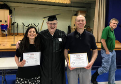 Mainstream Graduation (2018)