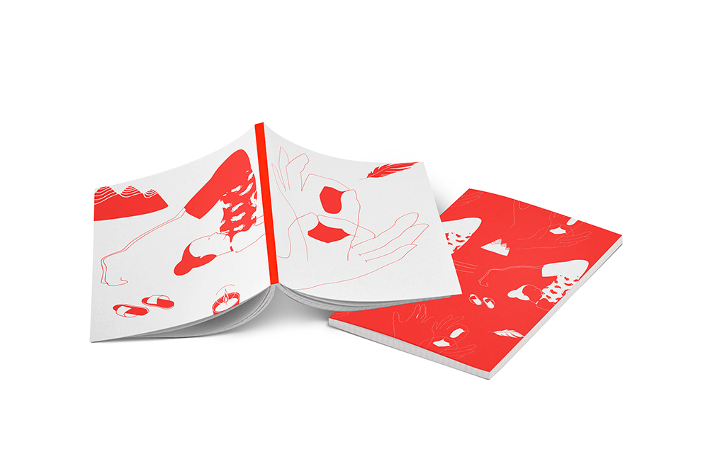 Anteckningsböcker Yoga / Notebooks Yoga