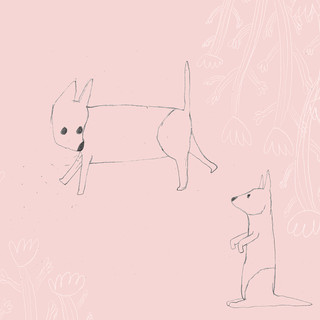 dogs /