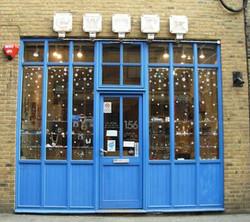 @ Work Gallery Shop